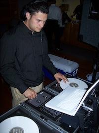 DJ B-Nolz